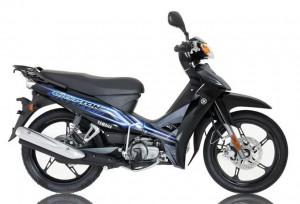 Yamaha Crypton T 110