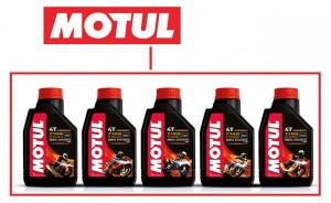 MOTUL 7100 4T: Λιπαντικά μοτοσυκλέτας