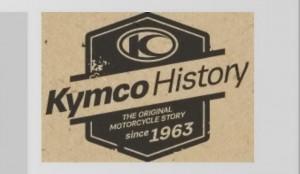 KYMCO: Επέτειος 50 χρόνων