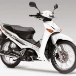 Honda ANF 125 Innova (2003-2006), 125i (2007-2015): Αφιέρωμα Μεταχειρισμένου