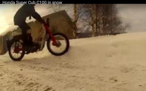 VIDEO: Jingle bells – jingle bells!