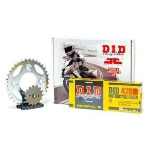 ΓΡΑΝΑΖΙΑ-ΑΛΥΣΙΔΑ: JT-DID, για Daytona Sprinter 125