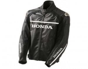 JACKET: Honda Race Leather