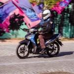 HONDA SUPRA X 125 HELMIN, Super Test: Συνεχίζοντας μια μεγάλη κληρονομιά