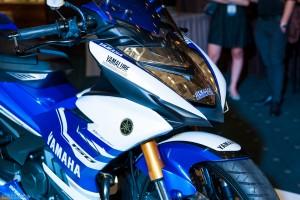 SUPER ΠΑΠΙ: Yamaha T 150, Κάν' το σαν το Μ1