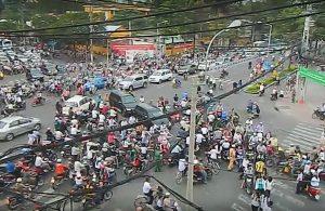 VIDEO: Η τρομακτική κίνηση της Σαϊγκόν