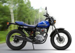 ΙΑΠΩΝΙΑ: Μείωση πωλήσεων των μικρών μοτοσυκλετών