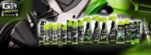 MOTOWAY: Προϊόντα συντήρησης και καθαρισμού GS27