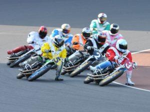 AUTO RACE: Αποκλειστικά γιαπωνέζικο σπορ!