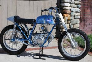 ΙΣΤΟΡΙΑ, VAN TECH S90: Κατευθείαν από τα '60s και τις ΗΠΑ