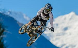 FX Bikes Mountain Moto: Το απόλυτο παιχνίδι, με κινητήρα παπιού!