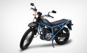 KIBO K 150: Ειδικά σχεδιασμένο για την Αφρική