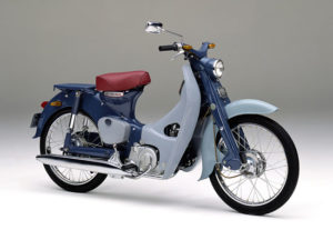 ΘΡΥΛΙΚΑ ΠΑΠΙΑ: Honda: Η ιστορία του παπιού, 1958-2018 (1ο Μέρος)