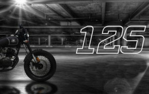 DAYTONA MOTORS: 5 διαφορετικά 125άρια