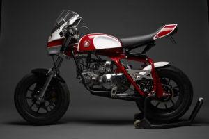 "HONDA Z50 SPECIAL: Ένα ""θεόρατο"" Ζετάκι"