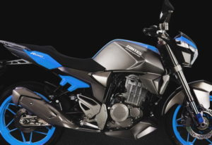 DAYTONA R-250, ABS: Έρχεται το οικονομικό γυμνό-σπορ 250
