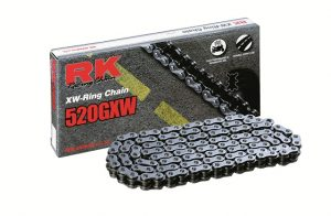 AΛΥΣΙΔΕΣ: RK RACING CHAIN, GXW-Ring από τη Μotoway
