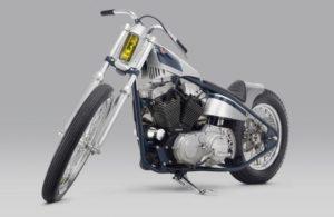 THRIVE MOTORCYCLE, KUZURI: Από Ινδονησία μεριά