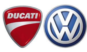 DUCATI: Τέλος στα σενάρια πώλησής της. Παραμένει γερμανική...