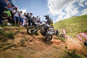 MOTUL ROOF OF AFRICA: Η μητέρα όλων των Hard Enduro