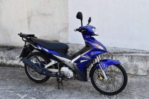 Yamaha Crypton X 135 (2007-2017): Αφιέρωμα Μεταχειρισμένου