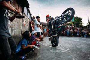 KTM, ΦΙΛΙΠΠΙΝΕΣ, BAGOROS: Να πως κάνεις λανσάρισμα νέου μοντέλου!