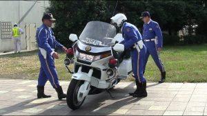 ΙΑΠΩΝΙΑ: Η τρελή εκπαίδευση των μοτο-αστυνομικών