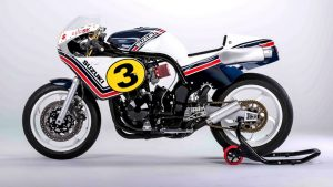 SUZUKI BANDIT 1200 LUCKY X: Mια.. Italian Dream Motorcycle