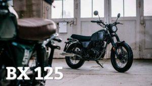 BRIXTON MOTORCYCLES: Νέες μοτοσυκλέτες, νέα ιστοσελίδα