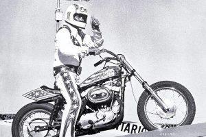 TRAVIS PASTRANA: Θα επιχειρήσει τα άλματα του θρυλικού Evel Knievel!