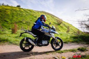 BMW G 310 GS, Super Test: Στoχεύοντας στους νέους
