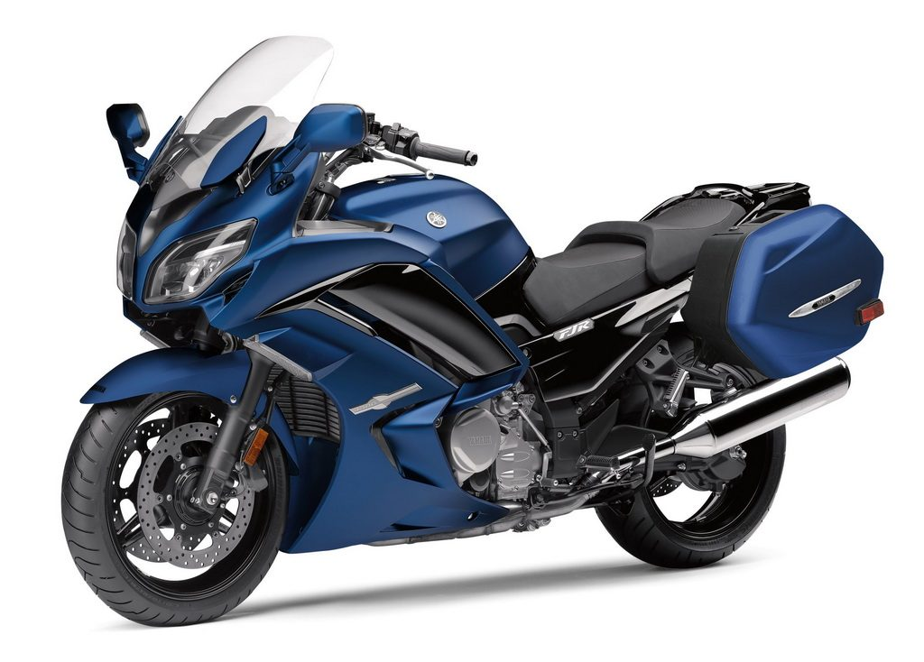 YAMAHA FJR 1300AS