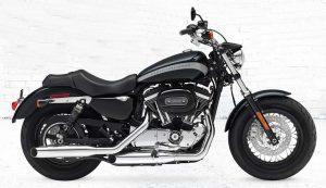 HARLEY-DAVIDSON Sportster XL 1200 Custom