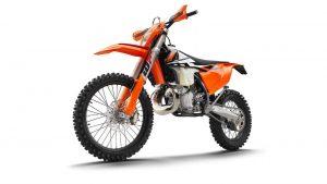 KTM 300 ECX S.Days TPI