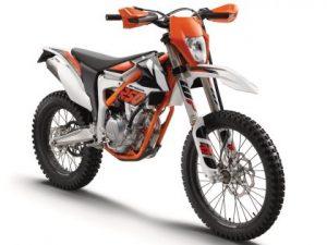 KTM Freeride 250 4T