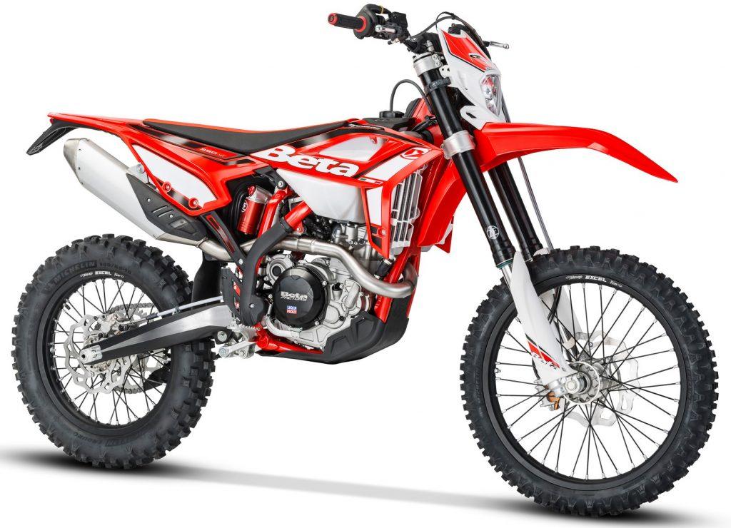 BETA RR 390 EFI