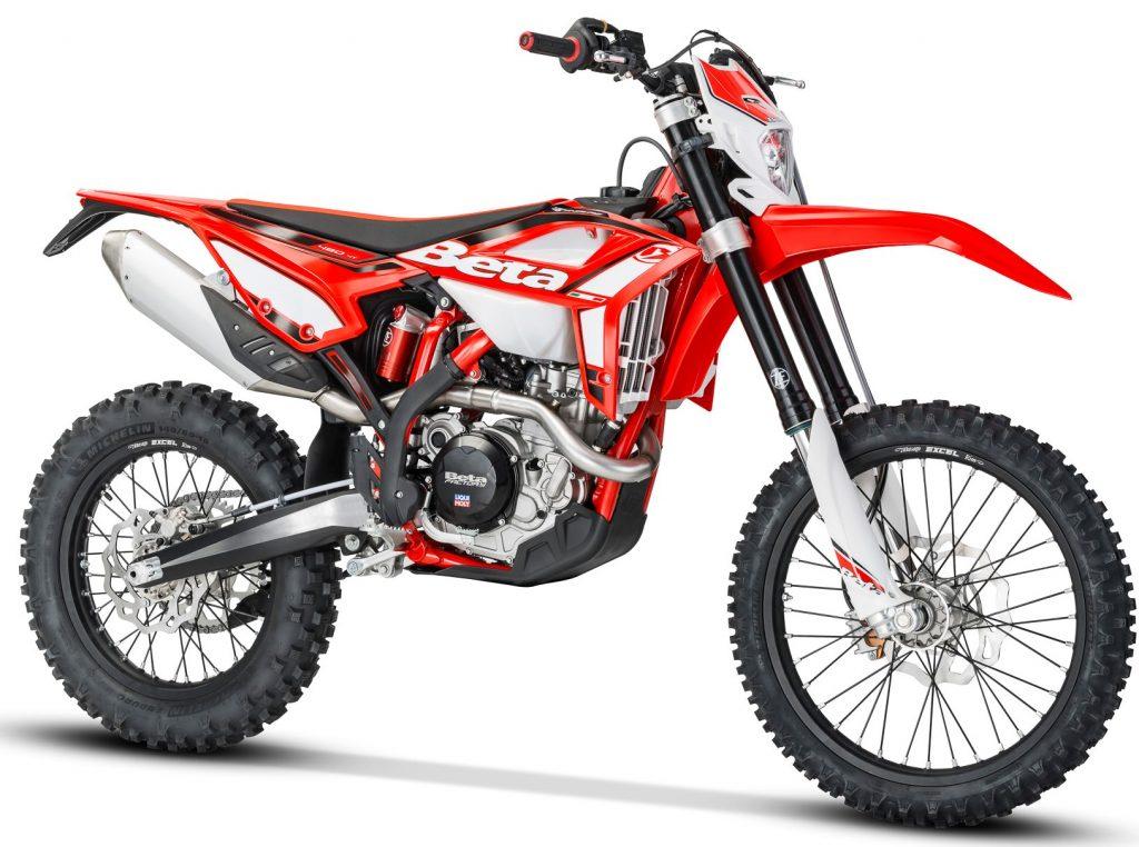 BETA RR 480 EFI