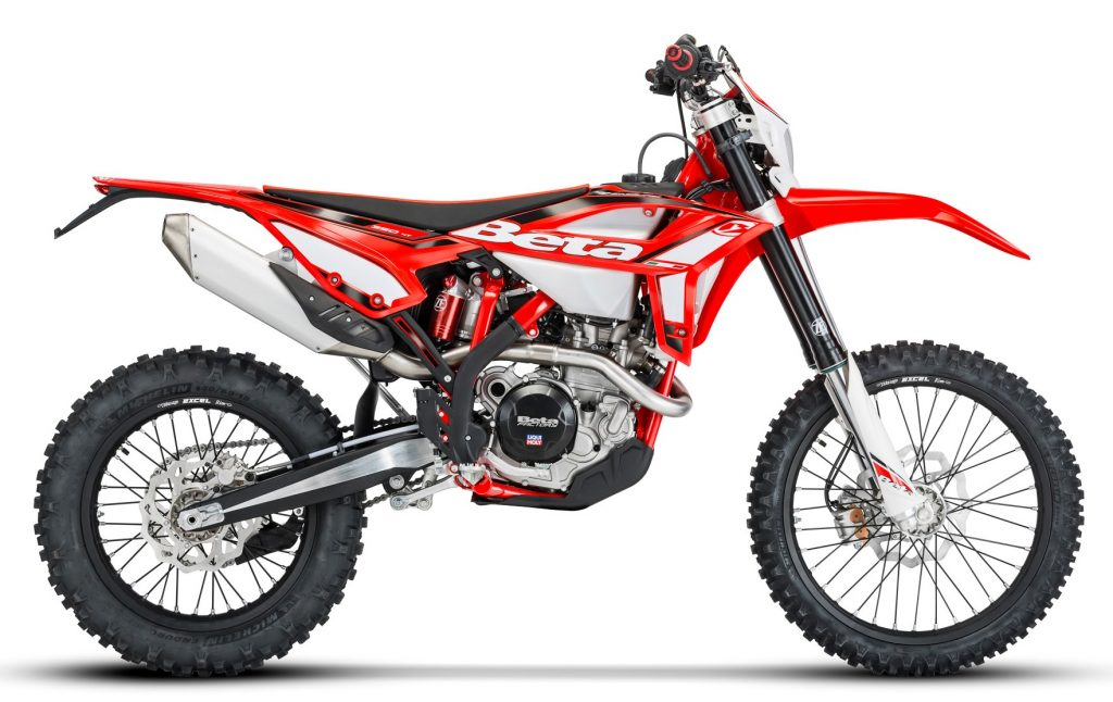 BETA RR 350