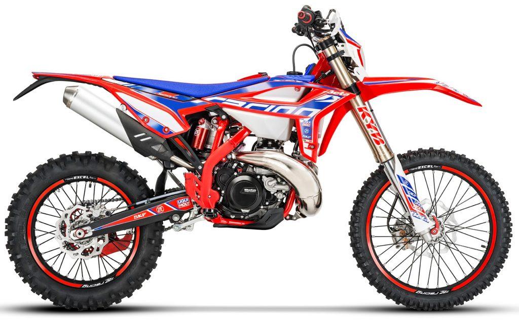 BETA RR 250 2T Racing – MY18