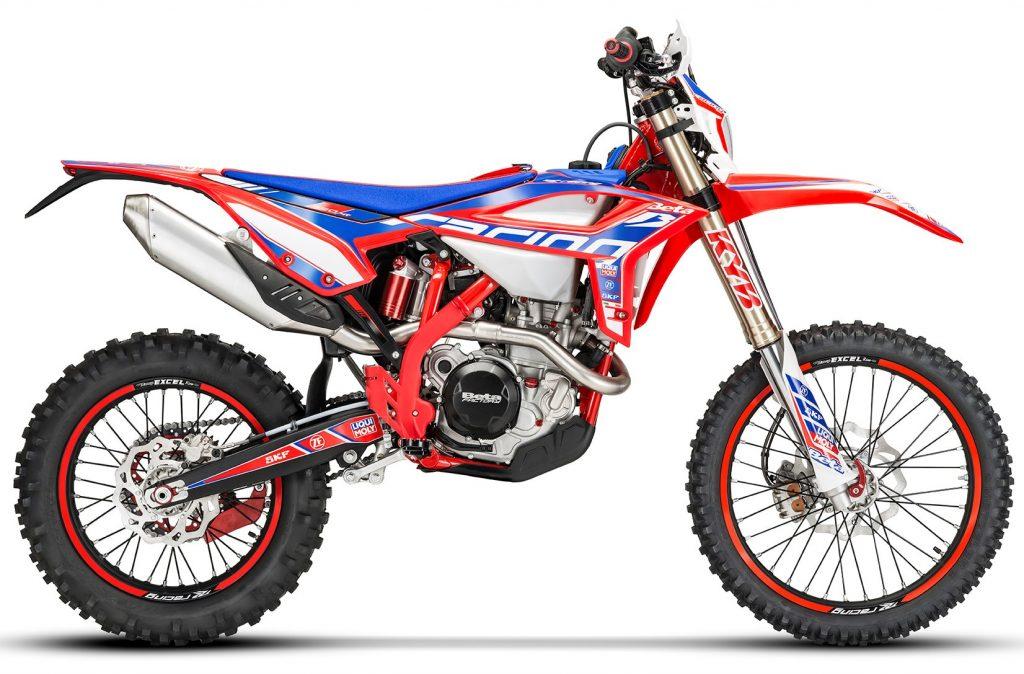 BETA RR 350 Racing