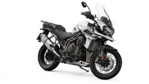 TRIUMPH TIGER 1200 XCA New