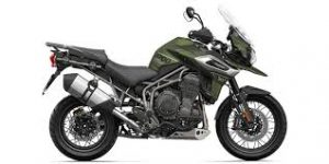 TRIUMPH TIGER 1200 XCX New