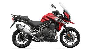 TRIUMPH TIGER 1200 XRT New