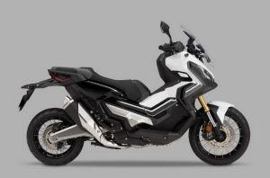 HONDA X-ADV 750 ABS DCT