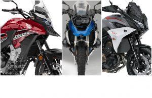 ΕΛΛΑΔΑ, 2018: Πωλήσεις μοτοσυκλετών Ιανουάριος-Απρίλιος