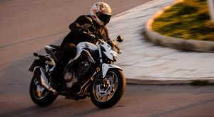 HONDA CB 500 F, Super Test: Μοτοσυκλέτα, όπως παλιά
