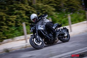 BENELLI LEONCINO 500, Super Test: Ένας, αλλά Λέων
