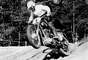 HUSQVARNA, 1960-ΜΟΤOCROSS: Το πρώτο Παγκόσμιο Πρωτάθλημα!