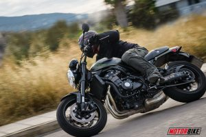 KAWASAKI Z 900 RS, Super Test: Σχέσεις ζωής