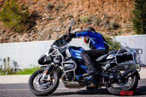 BMW R 1200 GS ADVENTURE, Super Test: Αdventure-Fest